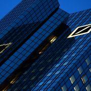 Deutsche Bank-Kapitalerhöhung ist gut angenommen (Foto)