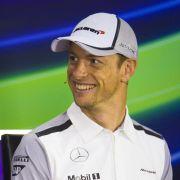 Button weiter mit großer Formel-1-Lust (Foto)