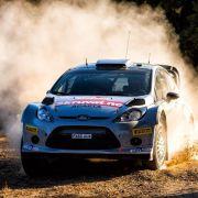 Sardinien-Rallye:Hirvonen/Lehtinnen gewinnen Auftakt (Foto)