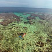 Klimawandel bedroht besonders 52 kleine Inselstaaten (Foto)