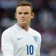 Rooney: Kritik von Scholes «interessiert mich nicht» (Foto)