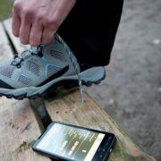 Schrittzähler auf dem Smartphone: Mehrere Apps vergleichen (Foto)