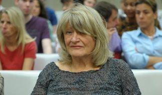 Alice Schwarzer ist seit Jahrzehnten eine öffentliche Person - mit allen Vor- und Nachteilen. (Foto)