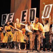 Musical zeigt Mandelas private Seite (Foto)
