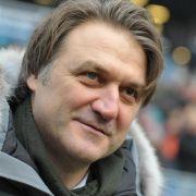 Bald-HSV-Chef Beiersdorfer trifft Investor Kühne (Foto)