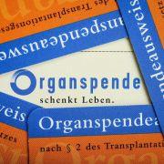 Am 7. Juni: Tag der Organspende (Foto)