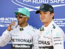 Formel 1 heute im Live-Stream