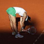 Petkovic nach Halbfinal-Aus endlich mit etwas Muße (Foto)