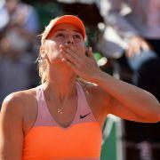 Nadal vs.Djokovic live bei Eurosport (Foto)