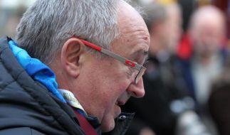 DLV-Athleten erheben Vorwürfe gegen Bundestrainer (Foto)