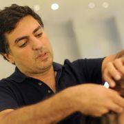 Promi-Friseur Rahimkhan über Kicker-Stylings (Foto)
