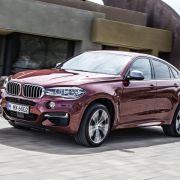 Sportlicher und sparsamer: BMW kündigt neuen X6 an (Foto)