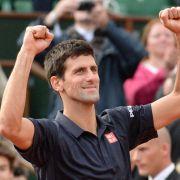 Finale der Männer: Rafael Nadal vs. Novak Djokovic (Foto)