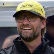 Dortmund testet in der Vorbereitung gegen Liverpool (Foto)