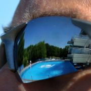 Hitze an Pfingsten - Freibad-Wochenende steht bevor (Foto)