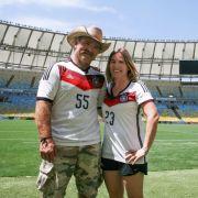 Konny Reimann nimmt Brasiliens WM-Stadien unter die Lupe (Foto)