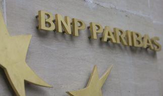 Streit über Strafe könnte BNP-Top-Manager den Job kosten (Foto)