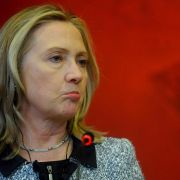 Hillary Clinton nennt Putin «dünnhäutig und autokratisch» (Foto)