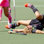 0:3 gegen Argentinien: Hockey-Damen droht WM-Aus (Foto)