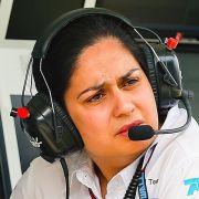 Sauber-Teamchefin will ein Ende der Kostendebatte (Foto)