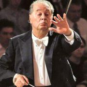 De Burgos verkündet Abschied vom Dirigentenpult (Foto)