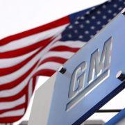 General Motors startet vier weitere Rückrufe (Foto)
