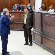 Todesurteile gegen zehn Muslimbrüder in Ägypten (Foto)