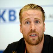 DHB-Auswahl ohne Roggisch in WM-Quali gegen Polen (Foto)