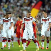 Fußball hält Fernsehkonkurrenz auf Abstand (Foto)