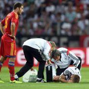 Reus fällt für WM aus - Mustafi nachnominiert (Foto)