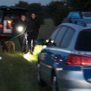 Flüchtiger Sexualstraftäter ist gefasst (Foto)