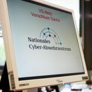 Rechnungshof bezweifelt Nutzen von Cyber-Abwehrzentrum (Foto)