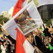 Al-Sisi als Präsident Ägyptens vereidigt (Foto)