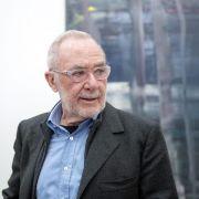 Gerhard Richter erfolgreichster Künstler bei Auktionen (Foto)