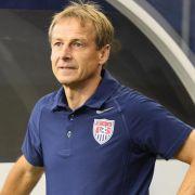 US-Team euphorisch verabschiedet - WM kann kommen (Foto)