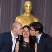 Hollywood-Glanz: Deutsche holen zwei Studenten-Oscars (Foto)