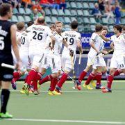 Hockey-Herren dürfen weiter auf WM-Halbfinale hoffen (Foto)