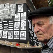 Konfliktgebiet Südossetien hat neues Parlament gewählt (Foto)