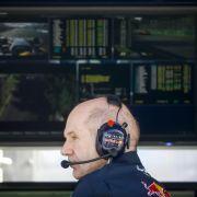 Top-Designer Newey verlängert Vertrag bei Red Bull (Foto)