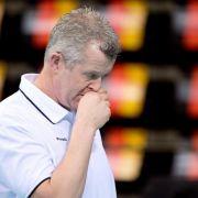 Ernüchterung für Volleyballer: Zwei klare Pleiten (Foto)