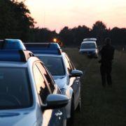 Polizei fasst flüchtigen Sexualstraftäter (Foto)