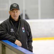 Hans Zach: «Werde nie mehr als Trainer arbeiten» (Foto)