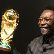 Pelé: Lieber Uruguay als Argentinien im WM-Finale (Foto)