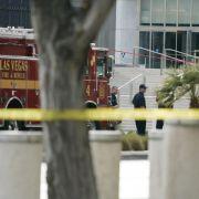 Mehrere Tote bei Schießerei in Las Vegas (Foto)