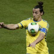 Ibrahimovic, Bale, Ribéry - die WM ohne Weltauswahl (Foto)
