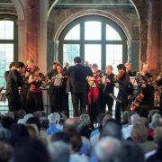 Dresdner Musikfestspiele führen «Feuersnot» auf (Foto)