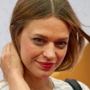 Makatsch: Aufs «Tatort»-Drehbuch warte ich bis heute (Foto)