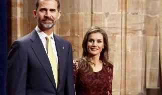 Umfragen: Mehrheit der Spanier für Monarchie (Foto)