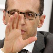 Maas erwartet Kooperation von Snowden (Foto)
