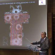 Experten: Fortschritt bei Suche nach Cervantes' Grab (Foto)